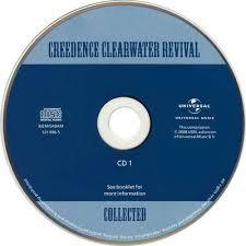creedence cd