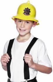 fire man fancy dress