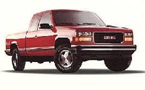 1998 gmc c1500