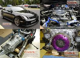 g35 twin turbo