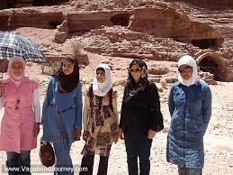 arabic women clothes