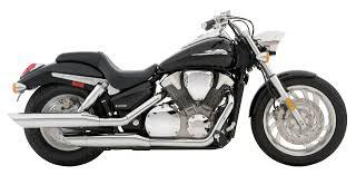 2007 honda vtx 1300