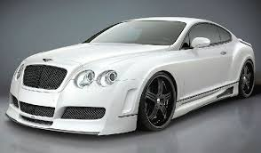 2009 bentley coupe