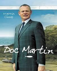doc martin television