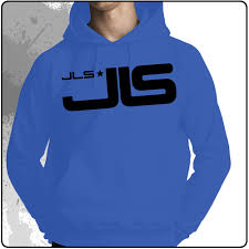 black jls hoodies