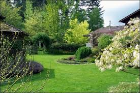 country garden pictures