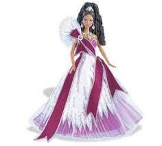 barbie 2005