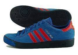 forest hill adidas