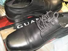 guante zapatos