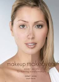 makeovers makeup