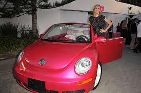 autos de barbie