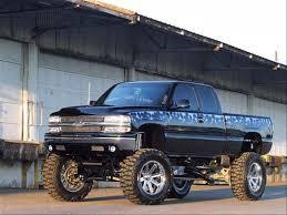 chevys trucks