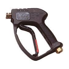 pressure washer gun