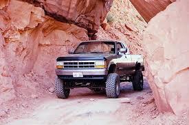 1992 dakota