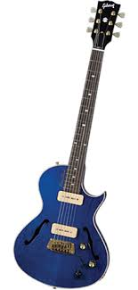 gibson blues