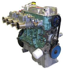 ford cvh engines