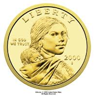 dollar gold coins