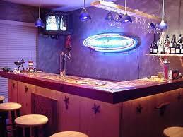 home made bar plans