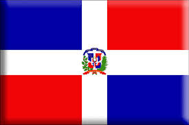 dominican rep flag