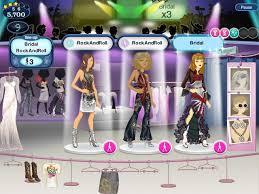 fashions show