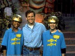 legends of hidden temple