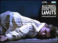 binge drinking campaigns