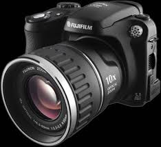 fuji finepix s5600 zoom