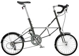 small wheel bicycles