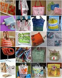 crafts bag