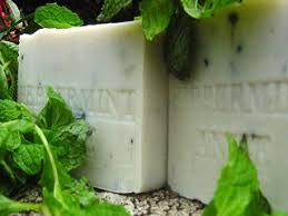 ancient soap