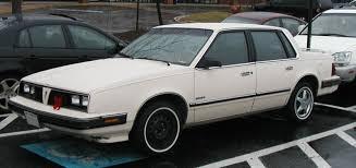 1986 pontiac 6000