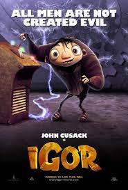 igor movie 2008