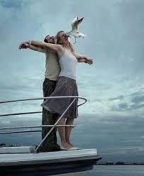 foto titanik