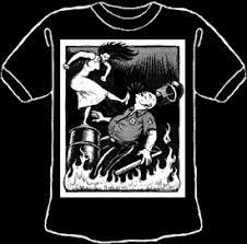 cop t shirt