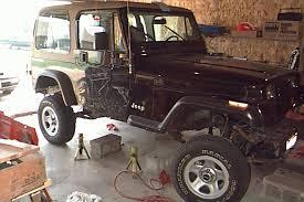 jeep soa