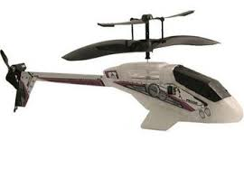 helicopteros teledirigidos