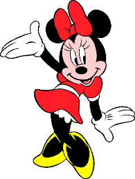 mini mouse clip art
