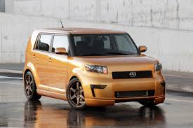 09 scion xb