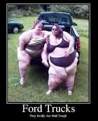ford girls