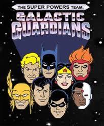 super powers team galactic guardians