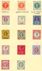 british postal stamps