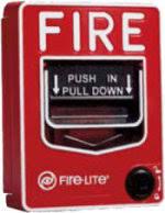 fire alarm pulls