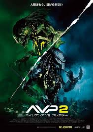 aliens vs predators requiem