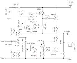 power amplifier project