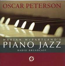 oscar peterson cds