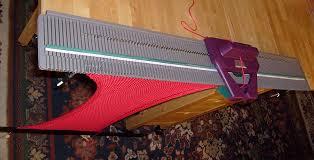 small knitting machines