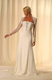 modest bride dresses
