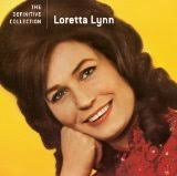 Loretta Lynn - Your Squaw Is On The Warpath