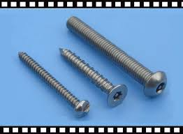 anti theft screws