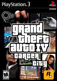 grand theft auto iv on playstation 2